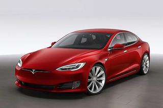 特斯拉Model S安全气囊存隐患 4S店将召回