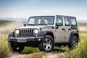 Jeep多款车型存安全隐患 4S店即将召回