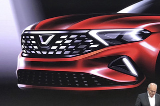 捷达品牌3款新车-上海车展全球首发 最快9月上市