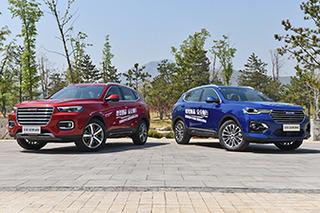 长城汽车2月销量增18% 前两月自主品牌增速第一