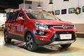 北汽EX360售价调整 上涨5千/补贴后售8.49万起