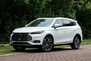 比亚迪2月销量超2.6万辆 一半以上为新能源车