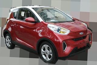 """奇瑞微型电动车""""小蚂蚁"""" 11月20日上市"""