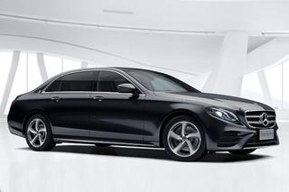 新款奔驰E级下调官方售价 最高降幅达1.3万元