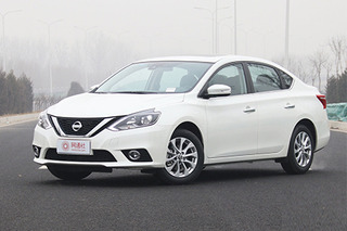 东风日产1季度销量超25万辆 新一代轩逸即将发布