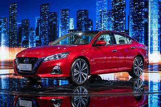 重回上升轨道 日产汽车第1季度在华销量增长2.3%