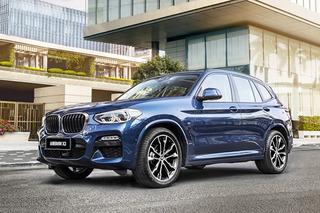 《汽车销量王》:3月份豪华车市场增速领衔