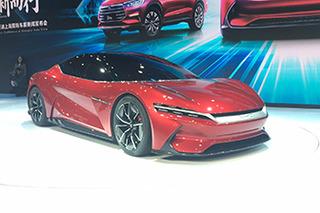 开启纯电动新时代 比亚迪三款全新车型正式亮相