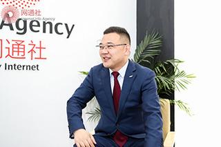 长安欧尚郑长江专题采访