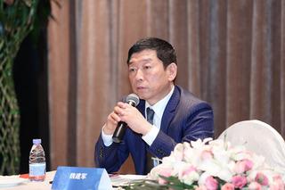 长城魏建军:抓住发展契机,做有价值的国际品牌