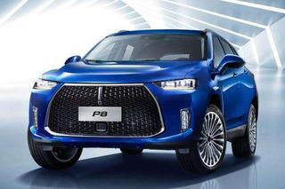 四品牌齐发力 长城汽车1-4月份销量达36.8万辆