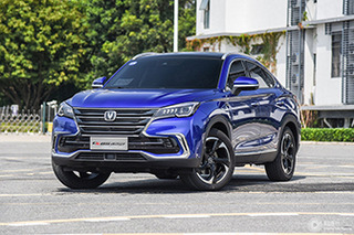 长安CS85 COUPE 1.5T车型