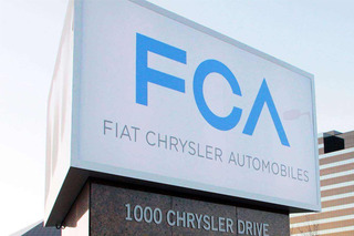 FCA集团撤回合并提议 将继续实施独立战略