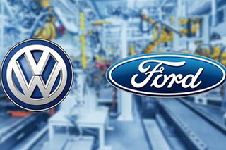 涉及自动驾驶与电动车 大众与福特谈判接近完成