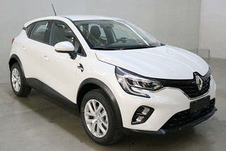 雷诺小型SUV换代后直接国产 搭载全新1.3T发动机