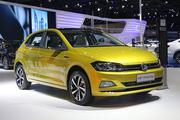 上汽大众全新一代Polo Plus正式上市 售9.99万起