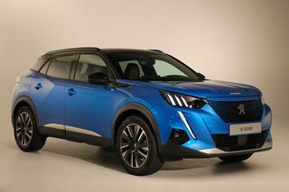 標致推全新小型SUV 將于年底亮相/增電動版車型
