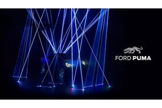 全新小型SUV/匹配轻混系统 福特PUMA明日亮相