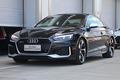 隐藏实力找机会虐你 Audi Sport赛道体验RS系列