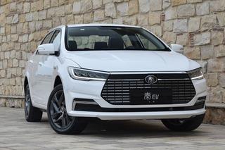 重塑A級電動轎車格局 比亞迪全新秦EV競爭力分析