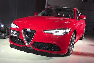 售價37.98萬元起 新款Giulia/Stelvio正式上市