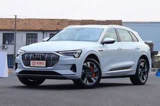 首推2款新車/四大舉措 奧迪發布在華電氣化戰略
