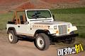 有些车型不变比改变更好 硬汉Jeep牧马人历史