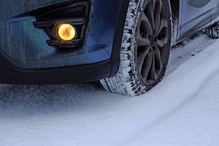 隆冬胎真的必要吗?聊聊冬季气温环境轮胎选用