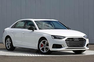 新增車型/將于明年上市 奧迪新款A4L申報圖曝光