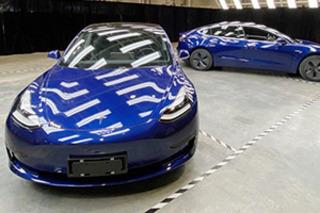 特斯拉國產Model 3 進入免征車輛購置稅車型目錄