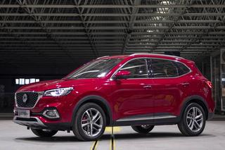 这两款E-NCAP五星的国产SUV 安全性反超合资?