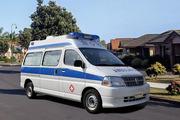 携手抗疫情 华晨集团紧急动员生产救护车