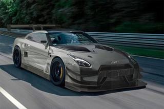 限量23臺最強GT-R即將出世 售價將超過45萬歐元