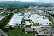 """开启""""暴走""""模式 长城全球已布局11个生产基地"""