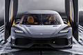 因法规限制 Koenigsegg在美被迫放弃电子后视镜