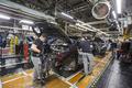 汽车制造工人2/3休假 英国汽车行业损失720亿元