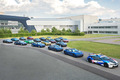 最后18台宝马i8驶出工厂 一代传奇车型正式谢幕