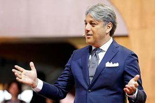 7月1日履新 卢卡·德梅奥将军担任雷诺CEO