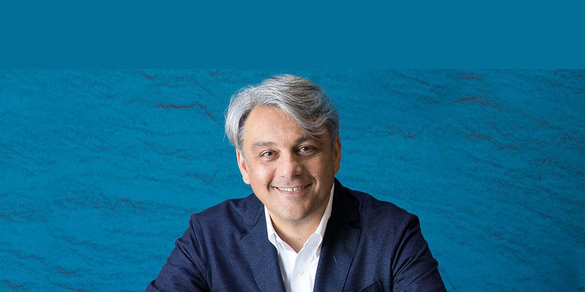 雷诺集团首位外籍CEO 卢卡•德•梅奥何许人也?
