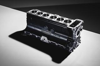 捷豹经典车部门将重新生产3.8升XK发动机缸体