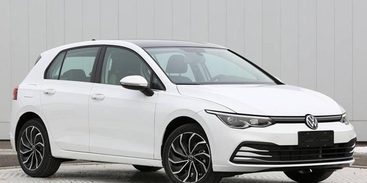 高尔夫车迷的福音 国产版确定将提供1.5T发动机