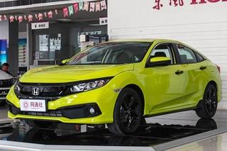 较之增长17.8% 本田7月在华终端销量超13.6万辆