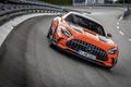 最速量产车 梅赛德斯-AMG GT打破纽北圈速纪录