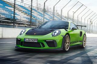 911 GT2 RS/GT3 RS接受预定 最高超400万